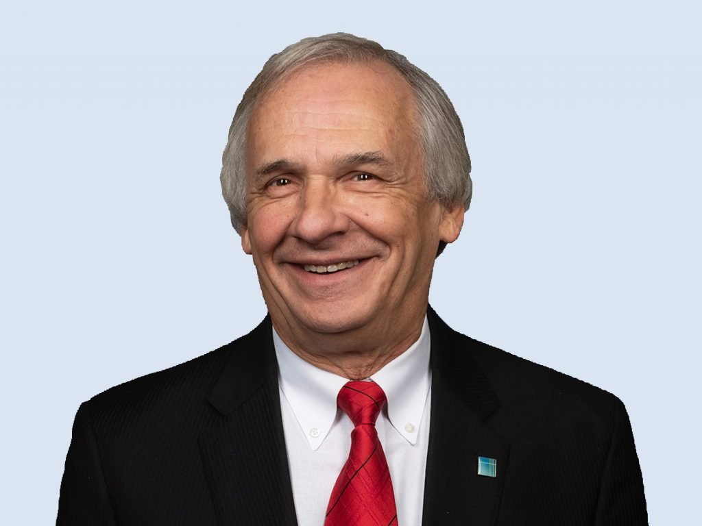 Randy Dennis, President and managing Partner