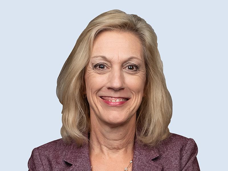 Jennifer Lamberson, Administrative Assistant