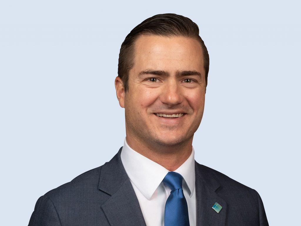 Josh Dennis Managing Partner