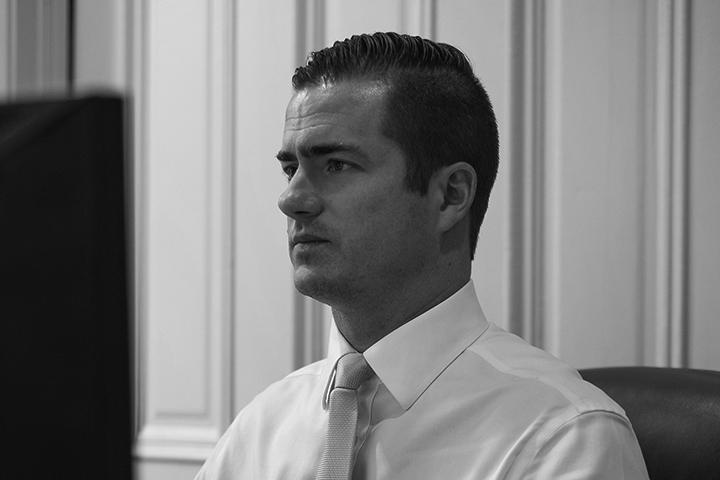 Josh Dennis consultant managing principal