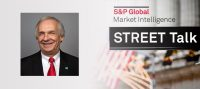 Randy Dennis appeared on S&P Global Market Intelligence's Street Talk podcast