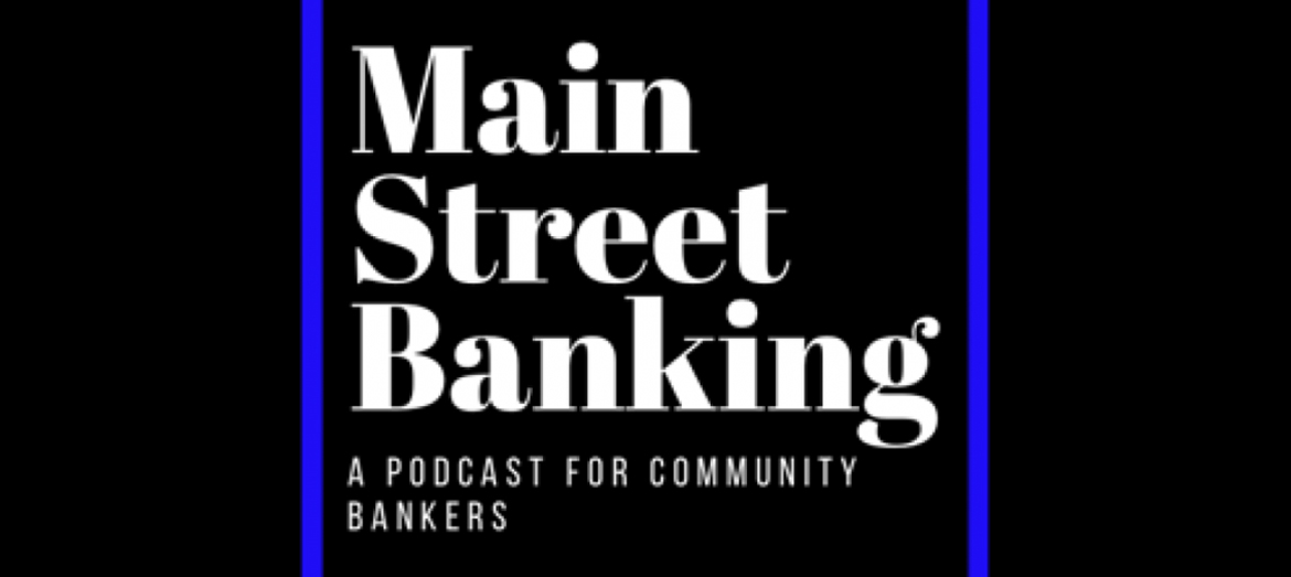 Barret Banking podcast